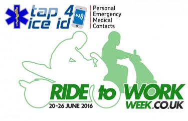 ride to work week 2016