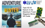 Adventure Travel Gift Guide 2016