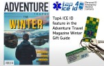 christmas gift guide - emergency id